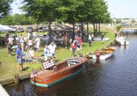 Jersey Shore Events: Wooden Boats Festival Toms River