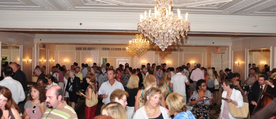Jersey Shore Events: Night on the Navesink Red Bank Flavour