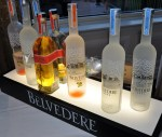 Red Bank Bars: Belvedere Vodka