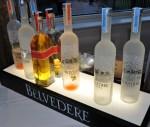 Red Bank Bars: Belvedere Vodka