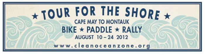 Jersey Shore Events: Clean Ocean Action Tour for the Shore