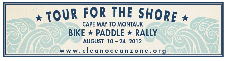 Jersey Shore Events: Clean Ocean Action Tour for the Shore