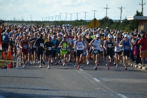 Jersey Shore Events: Jersey Shore Half Marathon