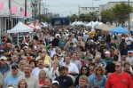 Jersey Shore Events: Seafood and Music Festival in Wildwood