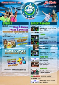 Jersey Shore Events: Sea Isle City Polar Bear Plunge