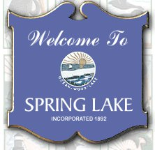 Jersey Shore Events: Spring Lake 2013 Calendar of Events