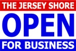 The Jersey Shore is Open For Business