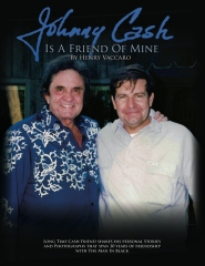 Jersey Shore Events: Johnny Cash is a Friend of Mine