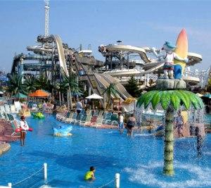 Jersey Shore Vacations: Morey's Piers Wildwood