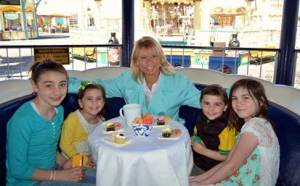 Jersey Shore Events: Mother's Day at Morey's Piers