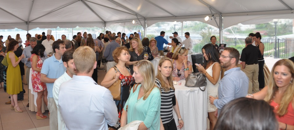 Jersey Shore Events: Red Bank Party on the Promenade