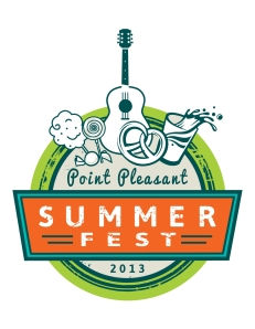 Jersey Shore Events: Point Pleasant Summerfest in the Park