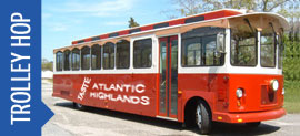 Jersey Shore Events: Taste of Atlantic Highlands