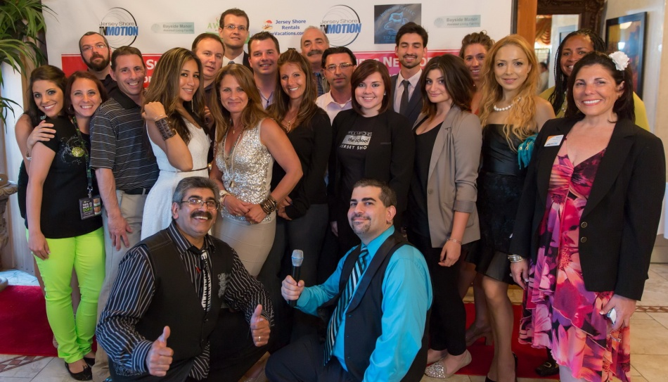 Red Bank Red Carpet Networking Events