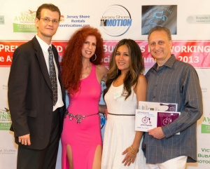 Buona Sera Red Carpet Business Networking June 11