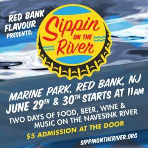 Red Bank Events: Sippin on the River