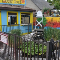 Kelly's Tavern Review: A Cool Place at the Jersey Shore
