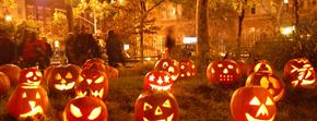 Jersey Shore Halloween Events: Atlantic Highlands Frightlands