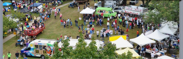New Jersey Events: Middletown Day 2013