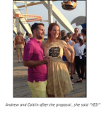 Jersey Shroe Parks: Morey's Piers Flash Mob Proposal