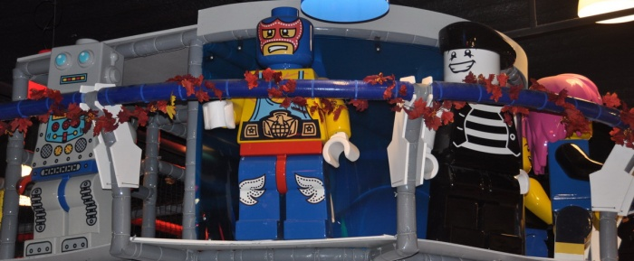 New Jersey Kids Travel Legoland