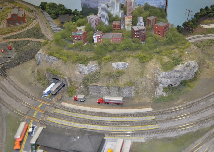 Jersey Shore Events: Model & Toy Train Expo