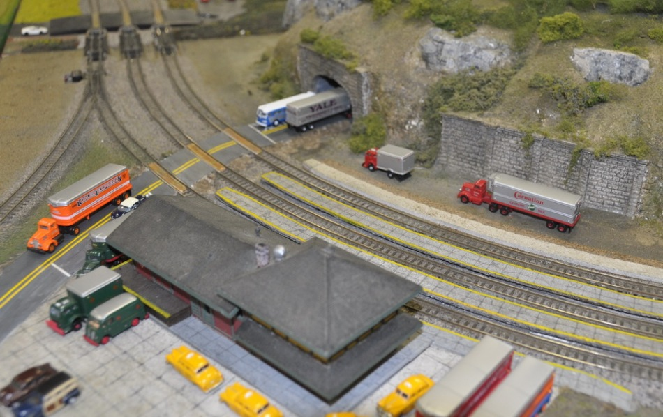 NJ Events: Model Train Show Edison