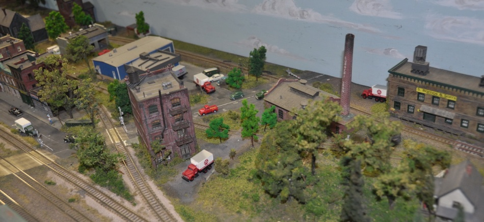 New Jersey Events: Model & Toy Train Expo