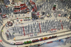 Jersey Shore Events: Model & Toy Train Show