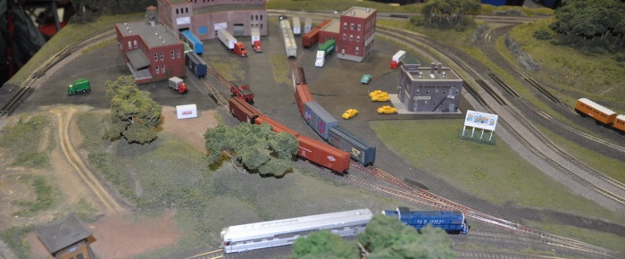NJ Events: Model Train Expo Edison