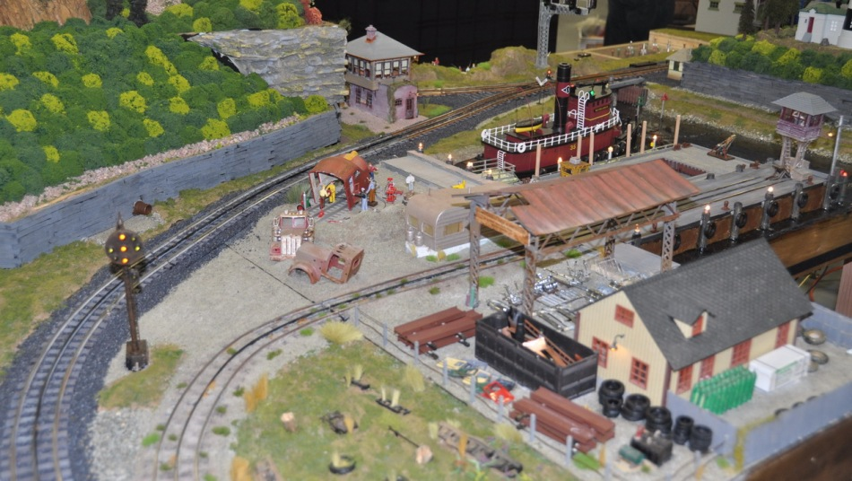 New Jersey Events: Model & Toy Train Show