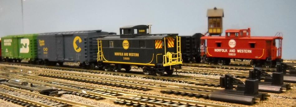 Jersey Shore Events: Model Toy Train Show