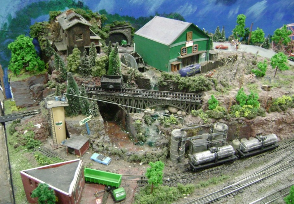 New Jersey Events: Toy Train Show Edison NJ