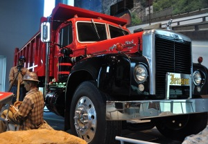 America on Wheels Museum Review