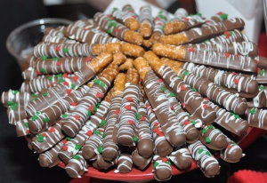 Red Bank Events: Holiday Flavour 2013