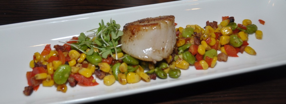 Jersey Shore Dining: Bistro Rylo Ocean Township