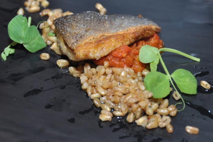 NJ Restaurant Reviews: Bistro Rylo