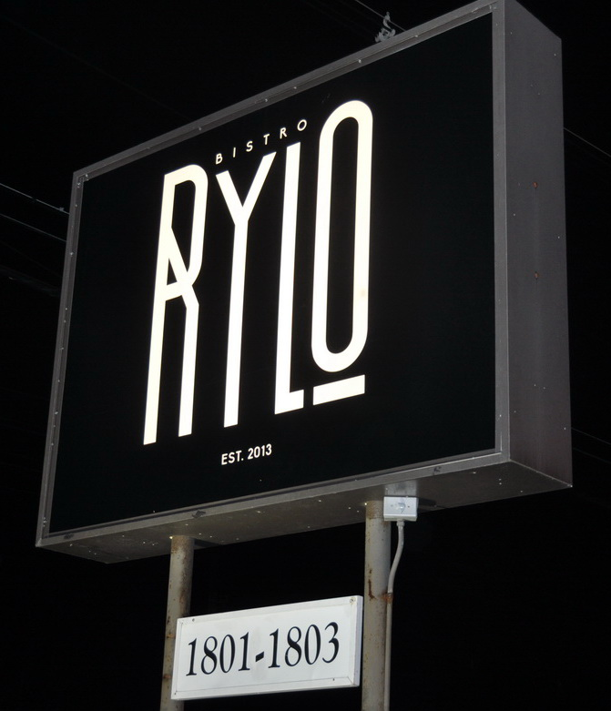 Bistro Rylo Brings Fine Dining To Ocean Township Jersey
