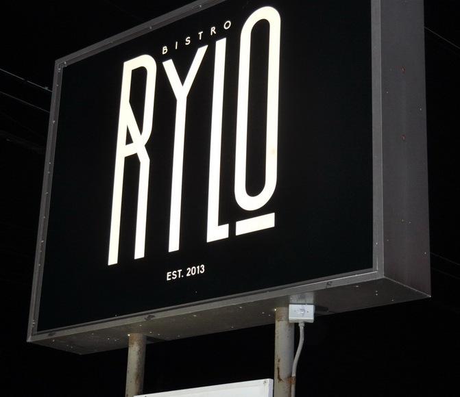 Jersey Shore Restaurants: Bistro Rylo Ocean Twp