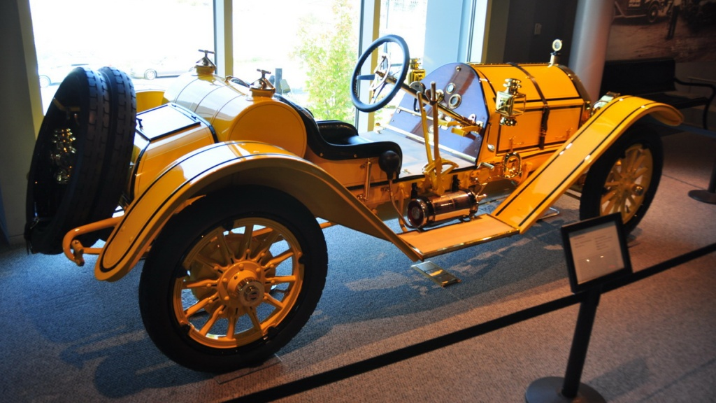 Jersey Shore Attractions: Classic Cars Museum Allentown PA