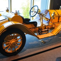 America On Wheels Museum Review: See the History of Transportation