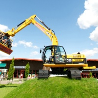 Diggerland USA, a Construction Themed Adventure Park, is Coming to NJ