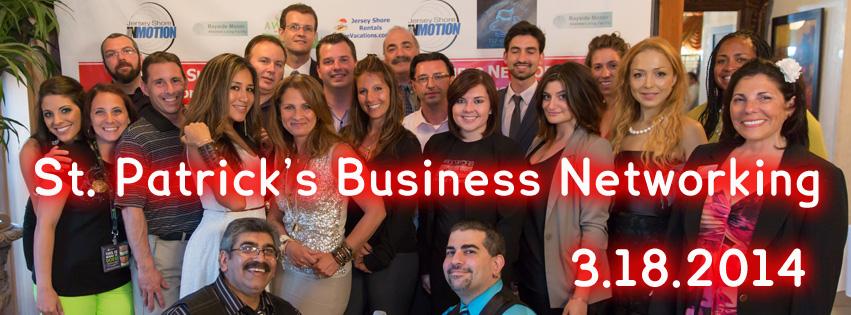 Red Carpet Business Networking Ocean Oakhurst NJ