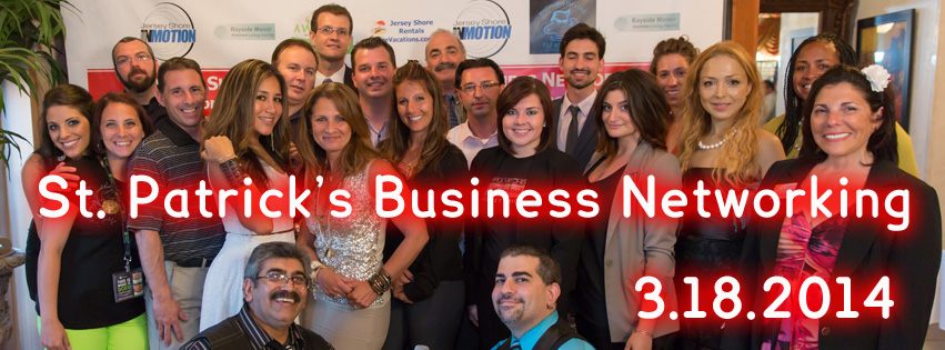 Red Carpet Business Networking Ocean Oakhurst NJ