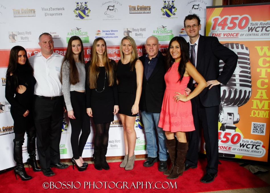 Jersey Shore Premiere Business Networking Red Carpet Coach Oakhurst