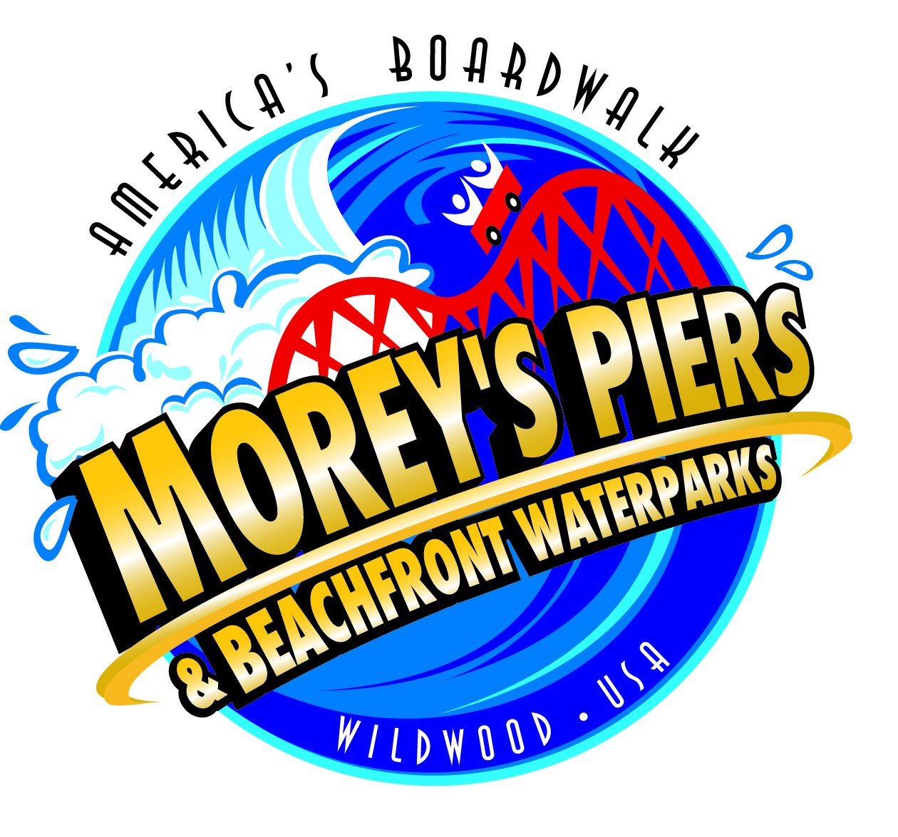 Morey's Piers' Holiday Sale Offers the Best Deals of the ... Oasis Logo