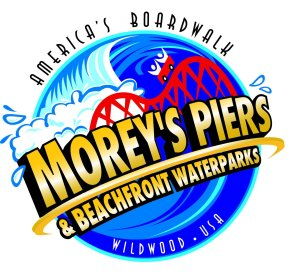 Jersey Shore Attractions: Morey's Piers Wildwood