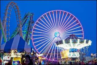 Morey's Piers Season Pass Special Offer Deal Sale