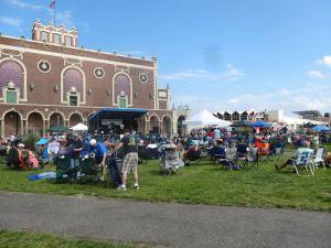 Jersey Shore Events: Asbury Park Blues & Brews Festival