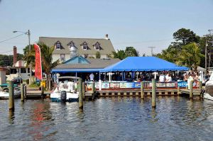Jersey Shore Events: Beach N Boat Captains Inn Forked River